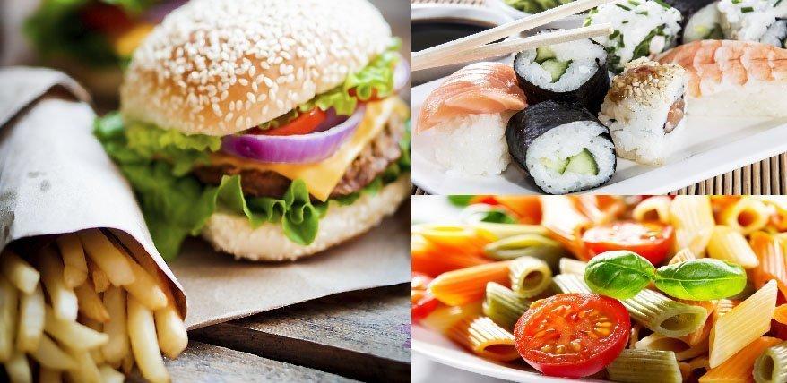Mittagessen ist uns heilig! Wir stellen unsere Lieblingsplätze für Lunch in Zürich, Bern und Basel vor.