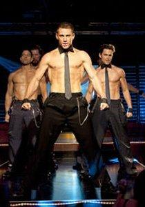 Channing Tatum ist der «Sexiest Man Alive». Channing who?