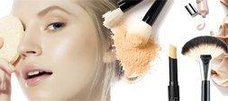 Das beste Make up für unreine Haut