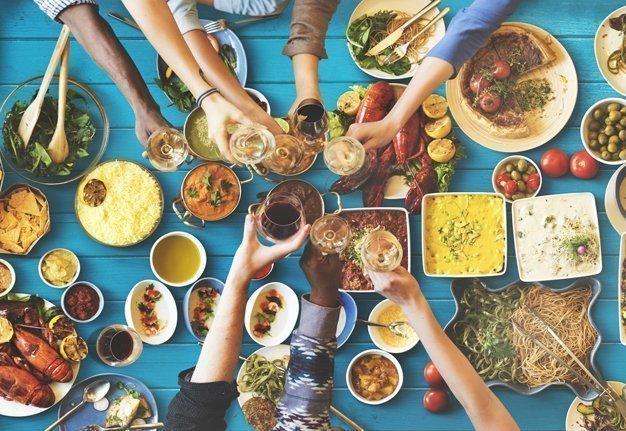 Das ist die beste Diät zum Abnehmen, sagen Studien