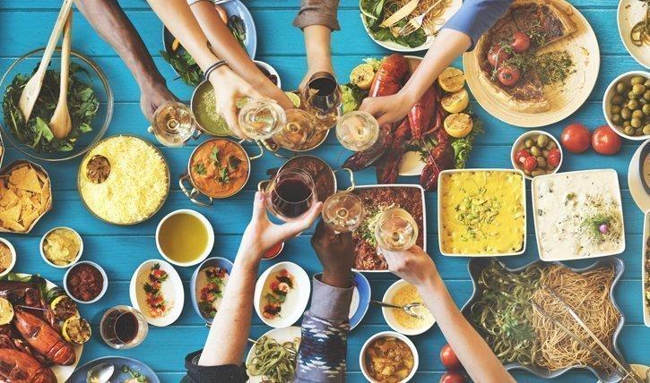 Warum die mediterrane nicht nur eine der gesündesten, sondern auch effektivsten Diäten ist.