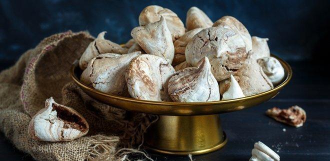 Meringue Rezepte: Luftig leichter Meringue-Genuss zum Nachbacken