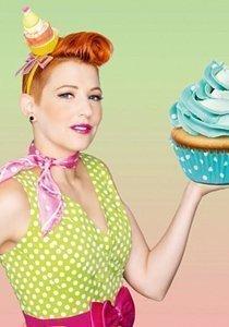 TV-Köchin Meta Hiltebrand über Dessertricks und -unfälle
