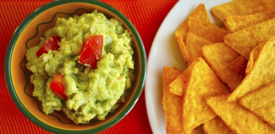 guacamole selbermachen original mexikanisches dip rezept. Black Bedroom Furniture Sets. Home Design Ideas