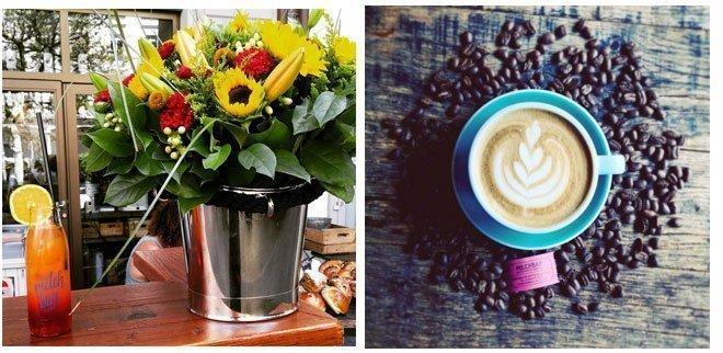 Cafés Zürich: In diesen Cafés in Zürich trinkst du dich ins Koffeindelirium