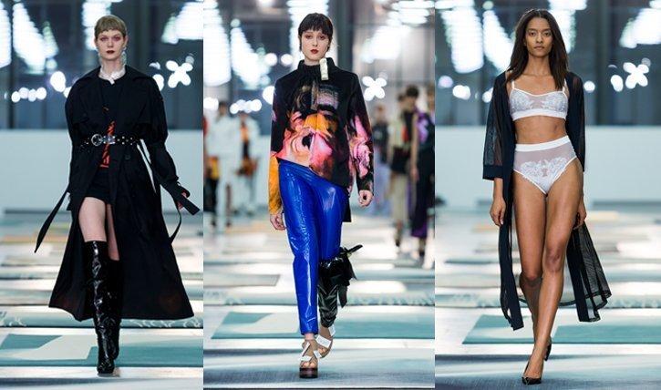 Die Hughlights von der Mode Suisse Edition 11