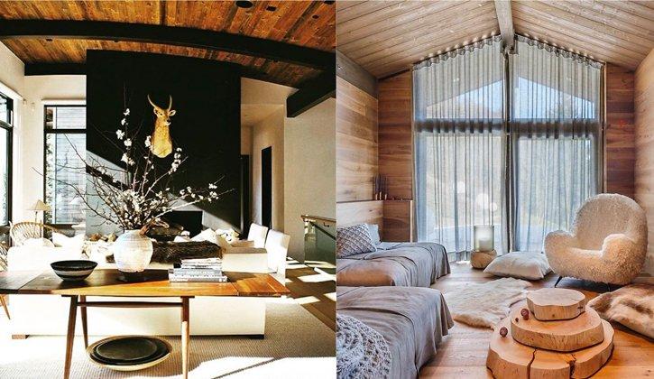 chalet einrichtung so richten sie sich im schweizer. Black Bedroom Furniture Sets. Home Design Ideas
