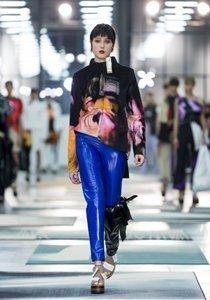 Schaulaufen der Schweizer Designer: Die Highlights von der Mode Suisse 11