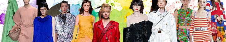 Die wichtigsten Modetrends für 2017