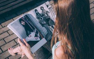 Fashion-Test: Kennst du die Modewelt?