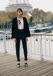 Test: Kennen Sie die Modewelt?