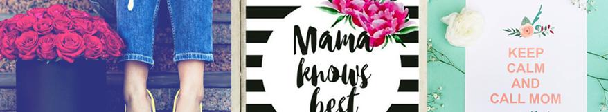 11 Muttertagssprüche, die so lieb wie lässig sind