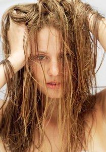 Dirty Little Secret: «No Poo»-Trend geht Haaren an die Wäsche