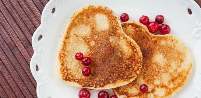 Omeletten Rezepte und Füllungen