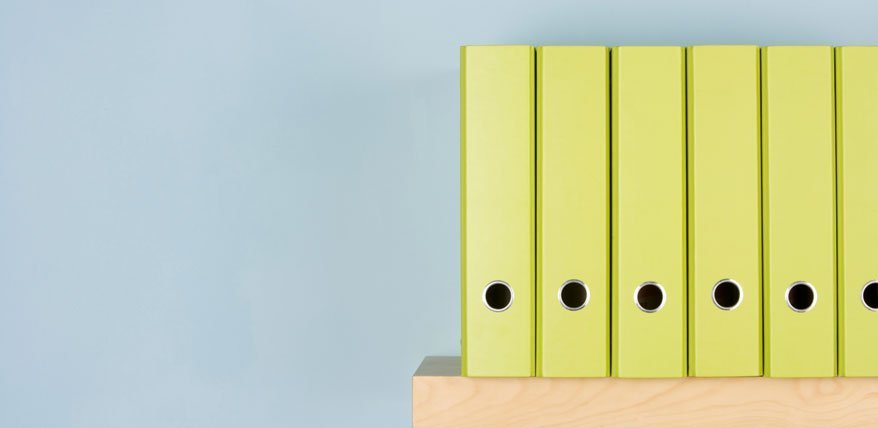 Ordnung schaffen: simpel, nachhaltig, schnell