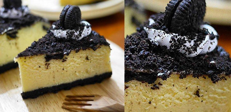 Oreo Kuchen Diese Schnellen Rezepte Schmecken Einfach Himmlisch