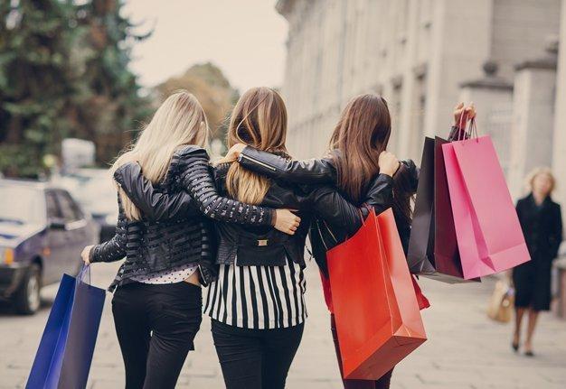 Outlet Schweiz: Shop till you drop in den besten Outlets der Schweiz