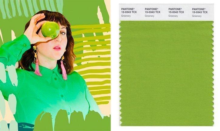 trendfarben 2017 die pantone farbe des jahres ist greenery. Black Bedroom Furniture Sets. Home Design Ideas