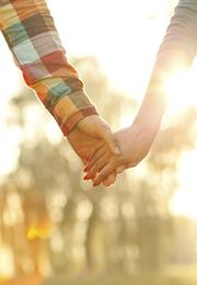 Beziehungstest: Passen wir zusammen?