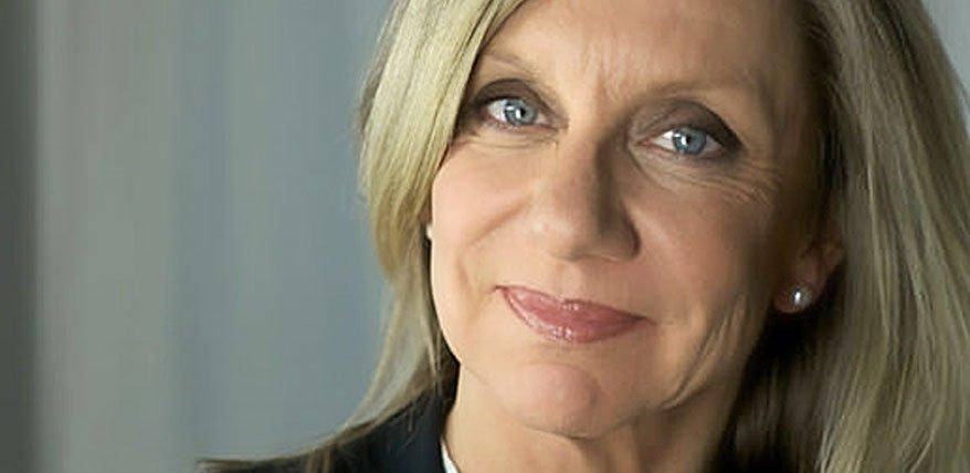 Bea Petri, Make up Artistin und Inhaberin der Schminkbar Zürich