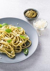 Pasta selber machen mit drei einfachen Rezepten