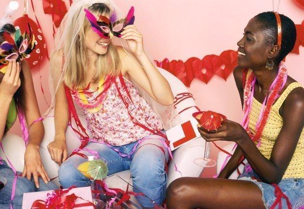 Polterabend: Girls just wanna have fun!