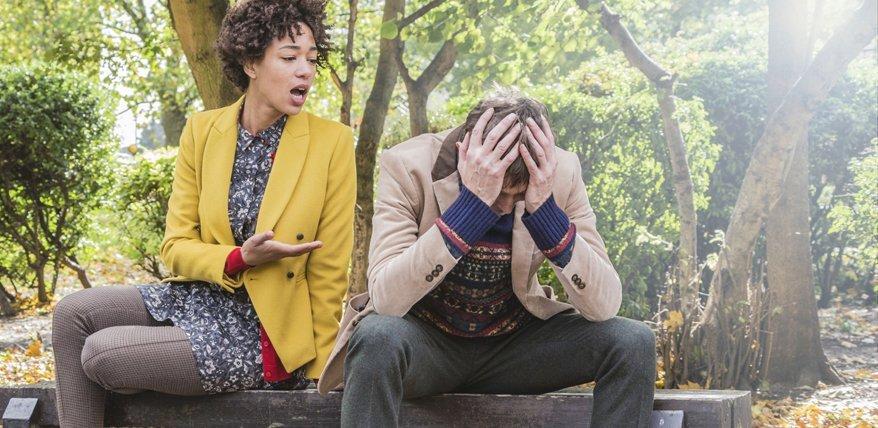 Viele Frauen leiden und viele Paare streiten unnötig. Was gegen das prämenstruelle Syndrom hilft.