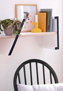 Möbel selber machen: Wir bauen ein stylisches Regal!