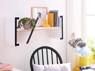 regal selber bauen so bauen sie schritt f r schritt ihr eigenes m belst ck. Black Bedroom Furniture Sets. Home Design Ideas