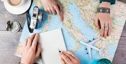 Da müssen wir hin! Top Reiseziele 2017