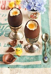 Der Osterbrunch kann kommen: Feine Rezepte für Ostern