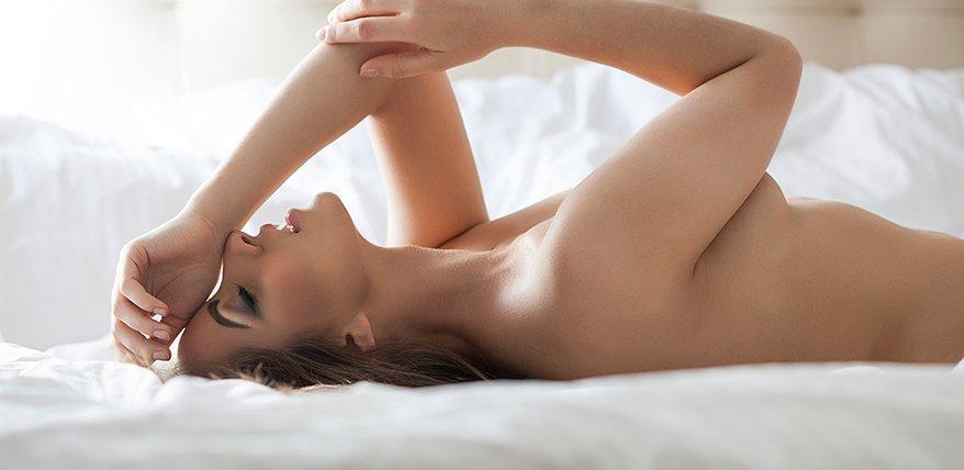 Sexualberaterin Sonja Borner verrät, wie sie Ihren Intimbereich besser pflegen.