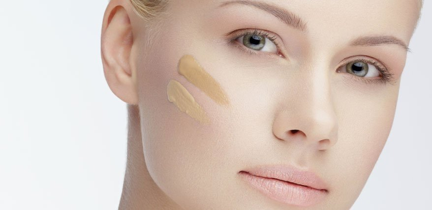 Unsere Beauty-Expertin Bea Petri weiss, wie man das richtige Make up findet.