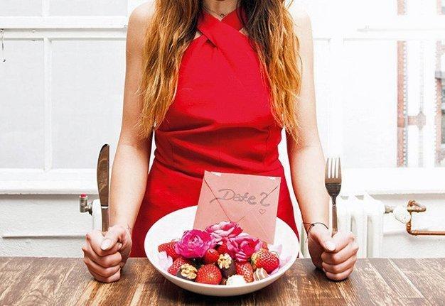 10 romantische Restaurants, in denen die Liebe durch den Magen geht