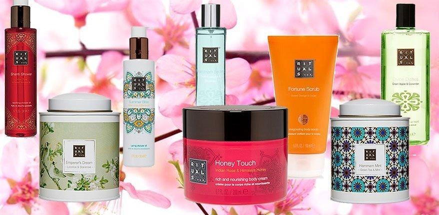Für Beauty-Addicts ein Highlight, für andere eine duftende Neuheit ? Rituals öffnet Shop in der Schweiz.