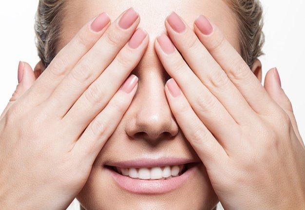 Cuperose-Kosmetik: Was ist Rosacea?