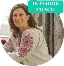 Sabine Winter, Interior Coach auf femininleben.ch