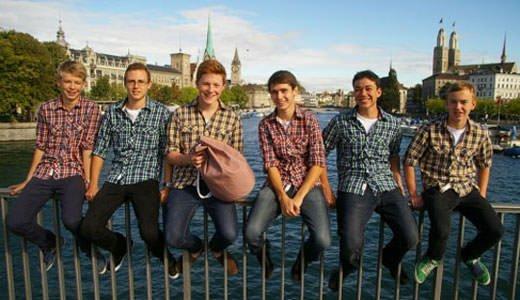 Cool, sozial und nachhaltig; Das junge Schweizer Taschenlabel Sackstarch