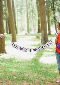 Save the Date: So sichern Sie sich Ihre Hochzeitsgäste