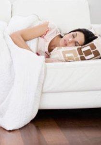 Schlafgewohnheiten: Er zählt Schafe anders als Sie