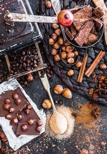 Zum dahin schmelzen: Die besten Rezepte zum Schokolade selber machen