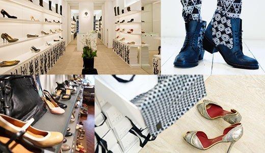Das Zieht Ihnen Die Schuhe Aus 5x Schuhe In Zurich
