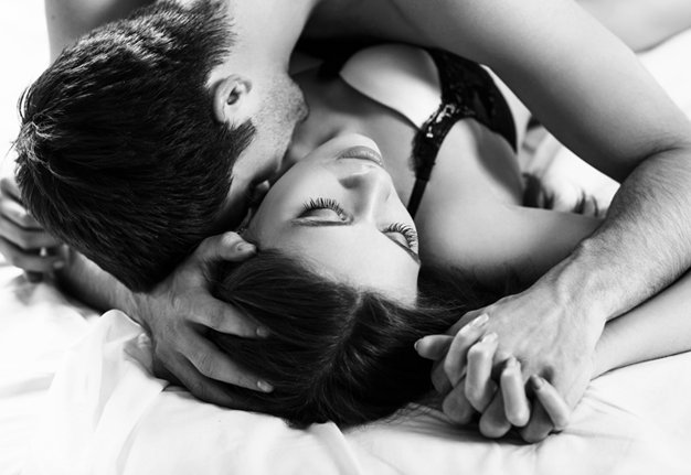 Sextipps für Paare 1-7