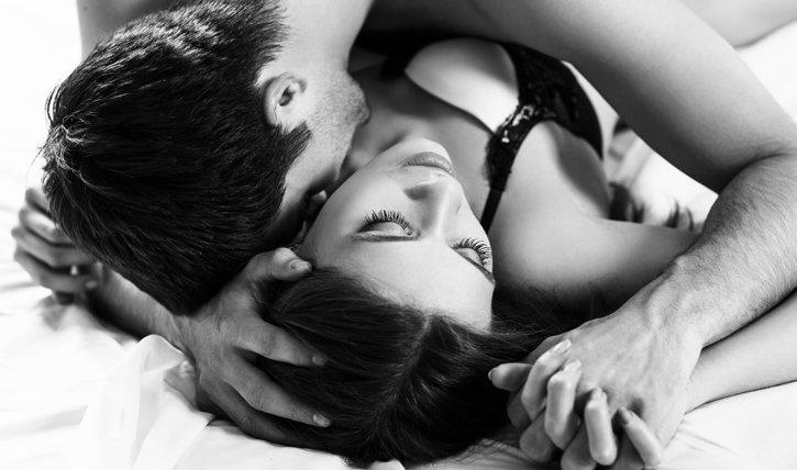 Die besten Sextipps für Paare in einer festen beziehung.