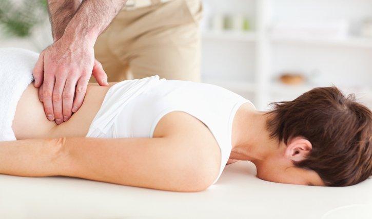 Alles über Shiatsu: Therapie, Behandlung und Wirkung