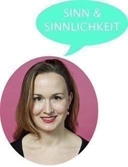 Sexualberaterin Sonja Borner beantwortet eure Fragen rund um Sex, Sinn & Sinnlichkeit auf femelle.ch