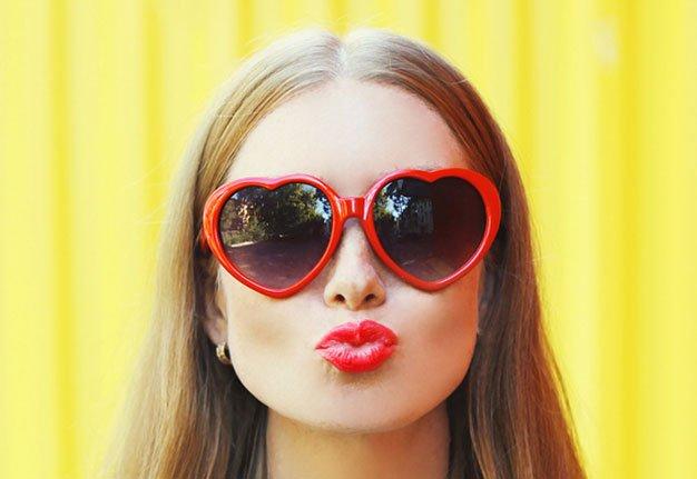Schöne Blender: Welche Trend-Sonnenbrille zu dir passt