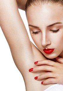 Beauty Talk: Was kann ich gegen starkes Schwitzen tun?