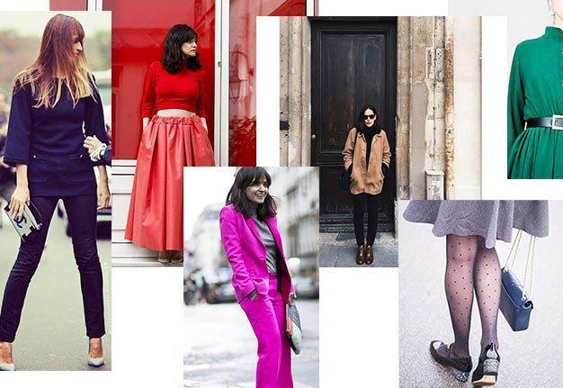 5 Dinge, die Pariserinnen nie tun