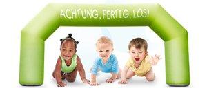Stillkampagne 2017: Muttermilch für den optimalen Start ins Leben!